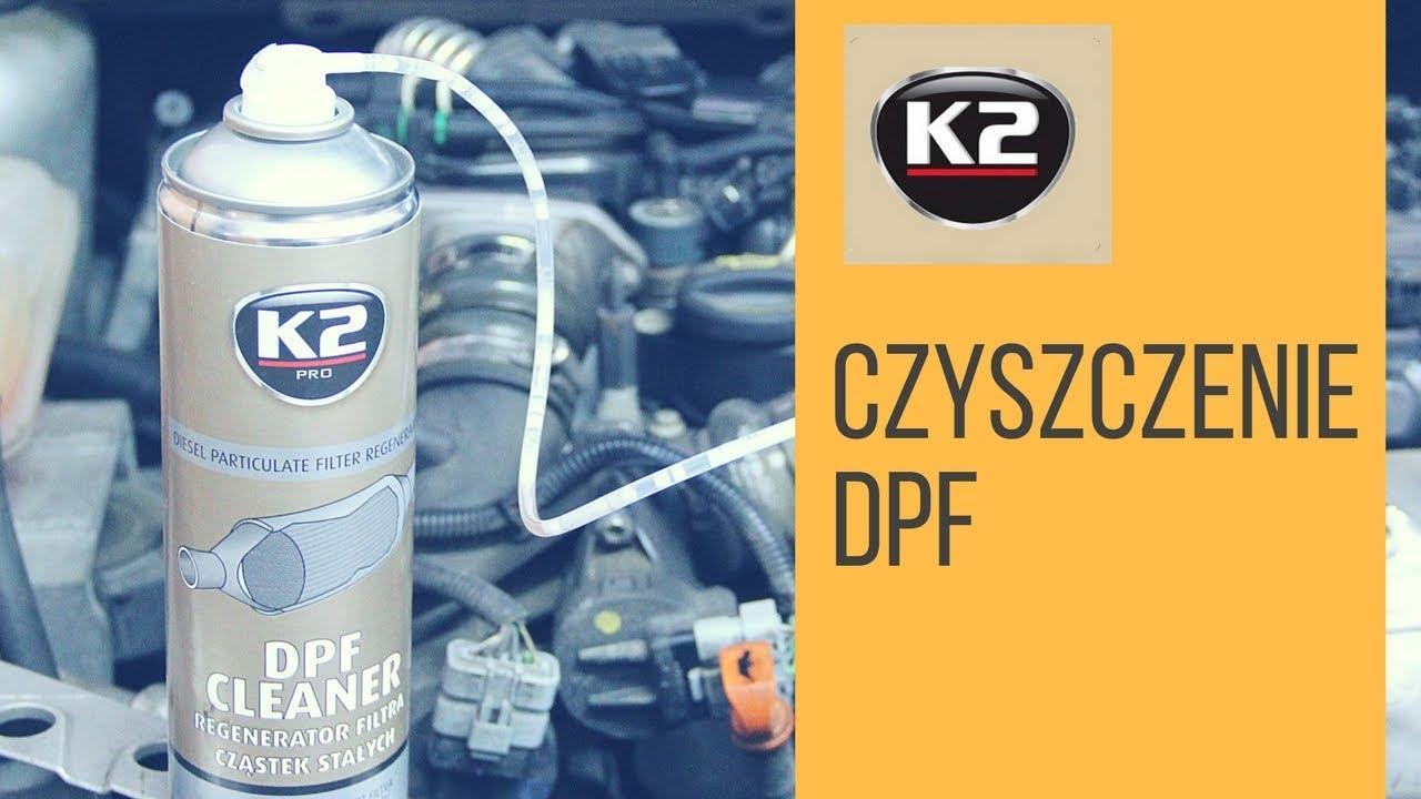 Bardzo dobryFantastyczny JAK WYCZYŚCIĆ FILTR DPF / FAP - K2 DPF CLEANER - YouTube SC74