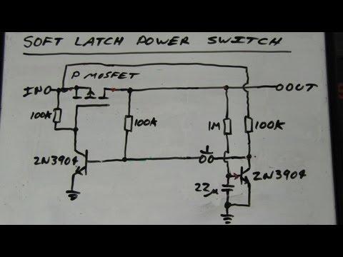 Easy Two Transistor (Hack?) Voltage Regulator Circuit to Power
