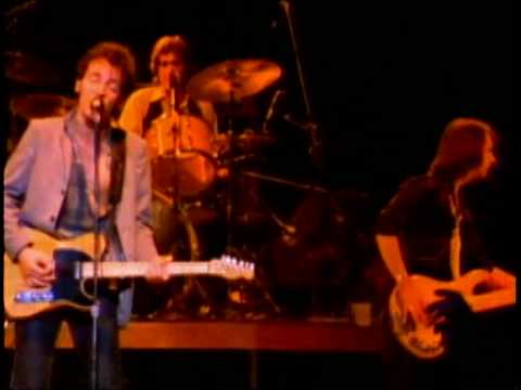 Bruce Springsteen Thunder Road Live 1979