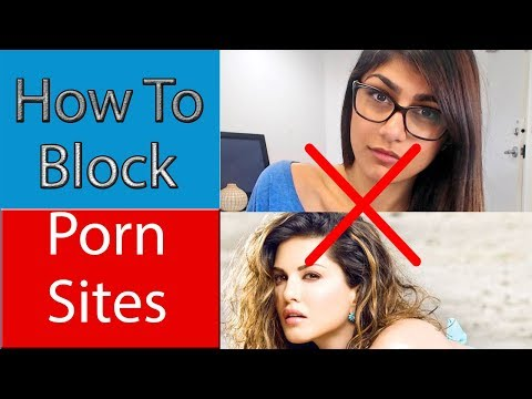 How To Block Porn Sites Without Any Software from YouTube · Duration:  1 minutes 35 seconds