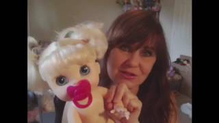 Baby Alive Real Surprises For Sale in eBay Toy Astor!