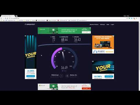 Atlantic Broadband In Maine Youtube