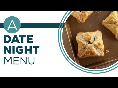 Paula Deen's Romantic Meal - Full Episode Friday