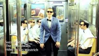 The Maccabeats - What