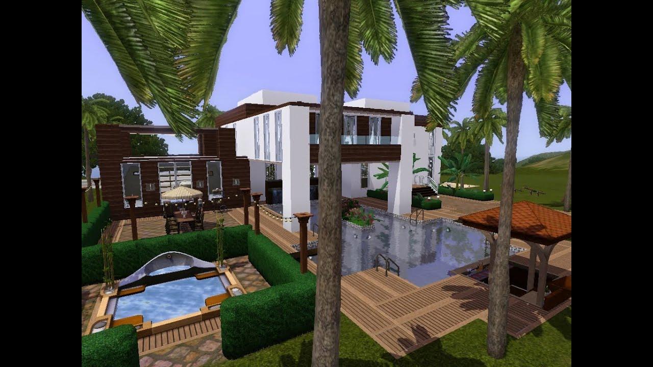 Sims 3 haus bauen lets build familie medina braucht ein haus