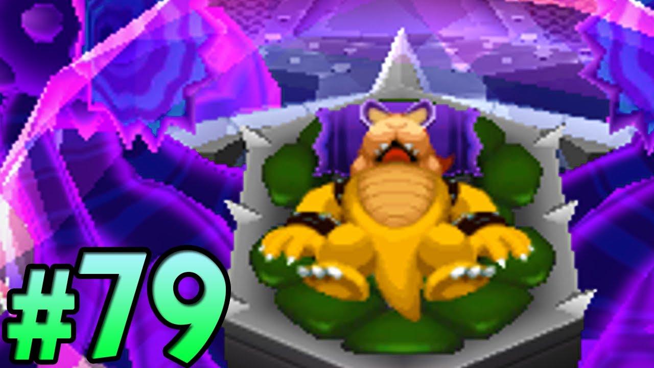Mario Luigi Dream Team Part 79 The Duplex Crown 1000