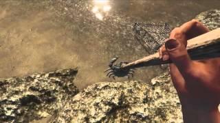 Stranded Deep - Как выжить на необитаемом острове - Тизер(Stranded Deep - Как выжить на необитаемом острове - Тизер Большая просьба ставить лайки, так как это помогает нашем..., 2014-12-13T17:41:03.000Z)