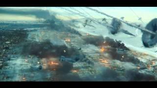 WORLD INVASION: BATTLE LOS ANGELES US Trailer #1