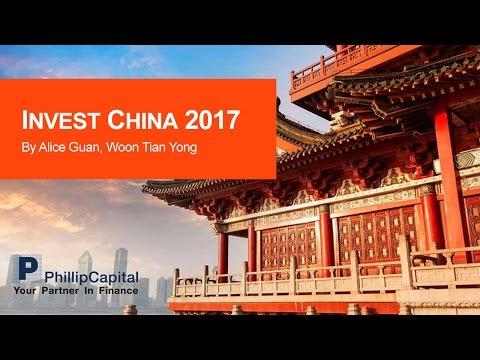 Invest China 2017