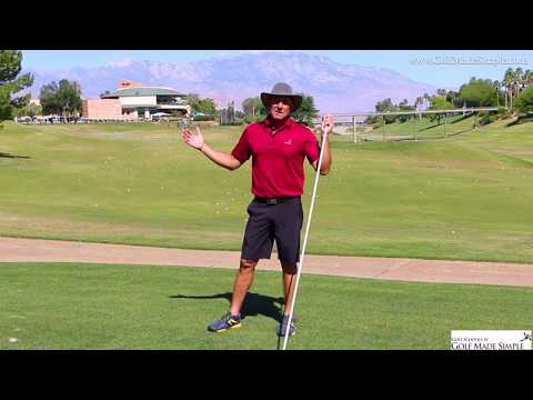Create Power In Your Golf Swing For More Distance – Golf Made Simple
