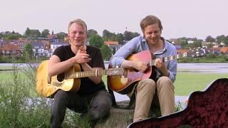 Bertel with Teitur - Louis Louis jam