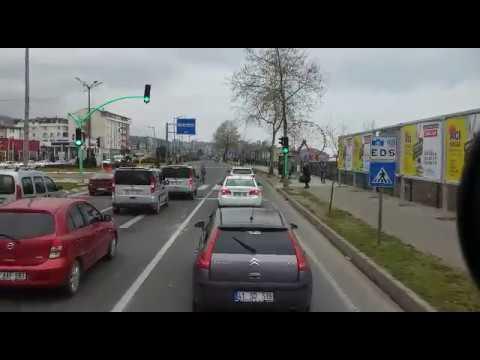 İSTANBUL SAMSUN ORDU YOL SEYEHAT  Vlog