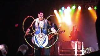Brule & Airo 1/18- Hoop Dancers