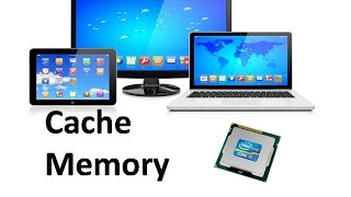 how to check cache memory PC laptop and android mobile thumbnail