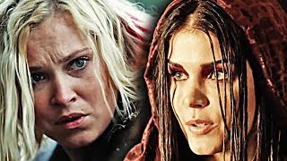 The 100 - Season 5   official extended trailer (2018)