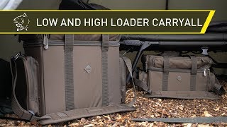 Low and High Loader Carryall