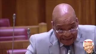President Zuma explains the Public Protectors findings State Capture