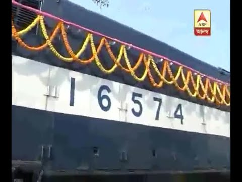Kolkata-Dhaka container train service to start soon, import-export expected to rise
