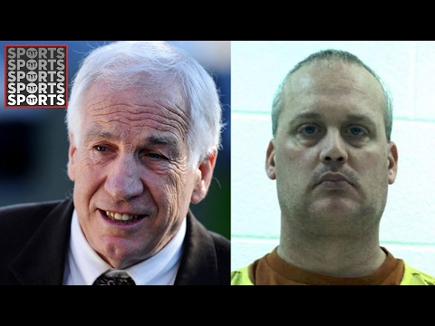 Jerry Sandusky's Son Arrested on Child Sex Charges