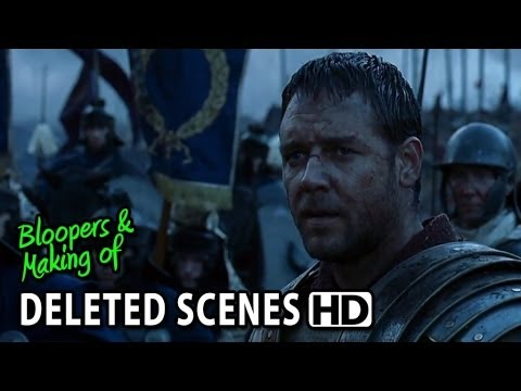 Gladiator (2000) Deleted, Extended & Alternative Scenes #2 Mp3