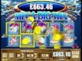 REEL EM IN!™ BIG BASS BUCKS™ online casino slot game from WILLIAMS INTERACTIVE™