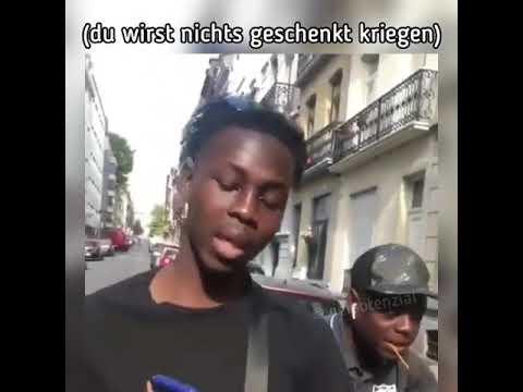 Französiche Rapper