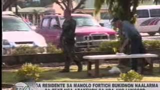 TV Patrol Northern Mindanao - September 5, 2014