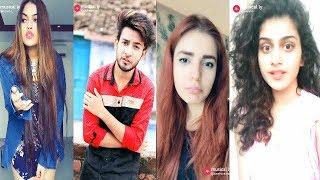 Aaya Na Tu  | Musically