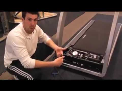 Trouble Shooting Treadmill with No Power-New Hampshire Commercial Fitness Equipment