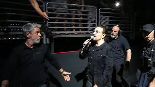 13 (There Is a Light), U2, Capital One Arena, Washington DC; June 1...
