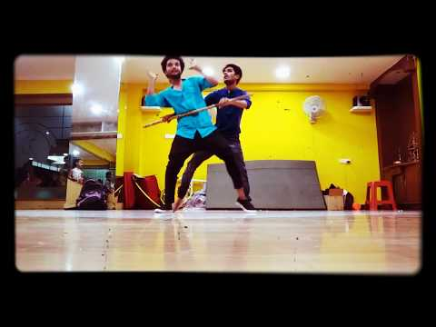 Oke okadu | Utti Medha kudu | dance steps for Sangeeth | practice time⌚