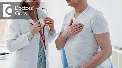 What causes radiating Chest Pain towards left side? - Dr. Sanjay Panicker