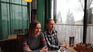Интервью с жителями Немецкой деревни