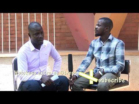 Ebintu Bizibu -WUUNO omukulu agamba abanja Bryan white era asaba buyambi MC IBRAH INTERVIEW