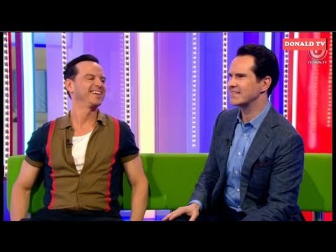 BBC The One Show 11/04/2019 Fleabag & Jimmy Carr