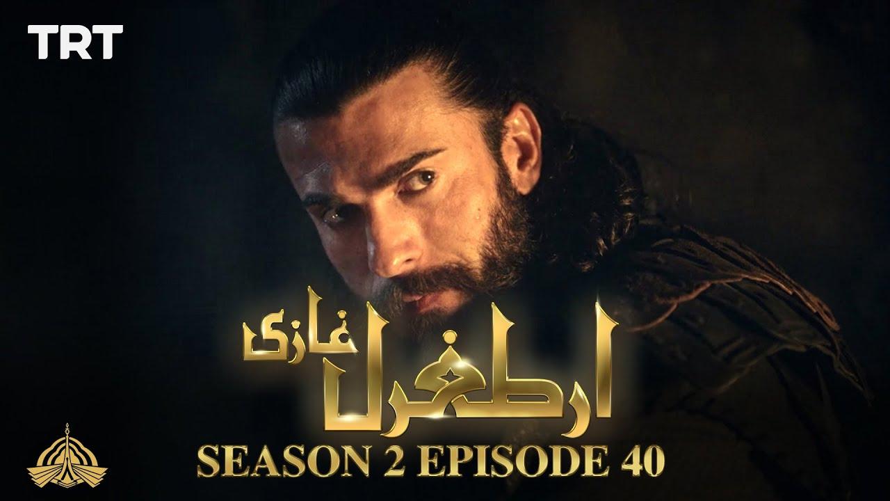 Ertugrul Ghazi Urdu - S02E40