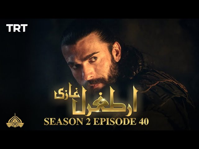 Ertugrul Ghazi Urdu | Episode 40| Season 2