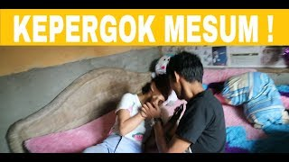 Download Video KEPERGOK WARGA KAMPUNG ! MP3 3GP MP4