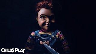 Child's play คลั่งฝังหุ่น - Official Trailer [ ตัวอย่าง ซับไทย ]