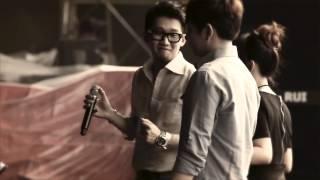 어반자카파(URBAN ZAKAPA) - Like Love(2013 festival sketch clip)