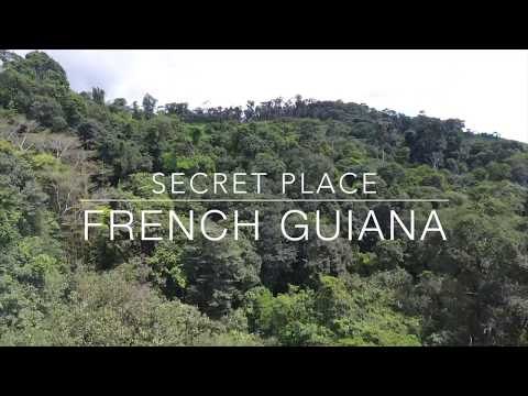 Secret Place ina di French Guiana act 1