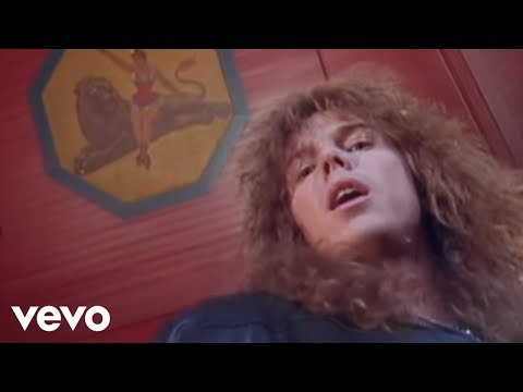 Europe - I'll Cry For You