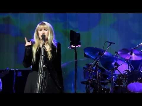 Fleetwood Mac  Sara  Boston  April 18, 2013