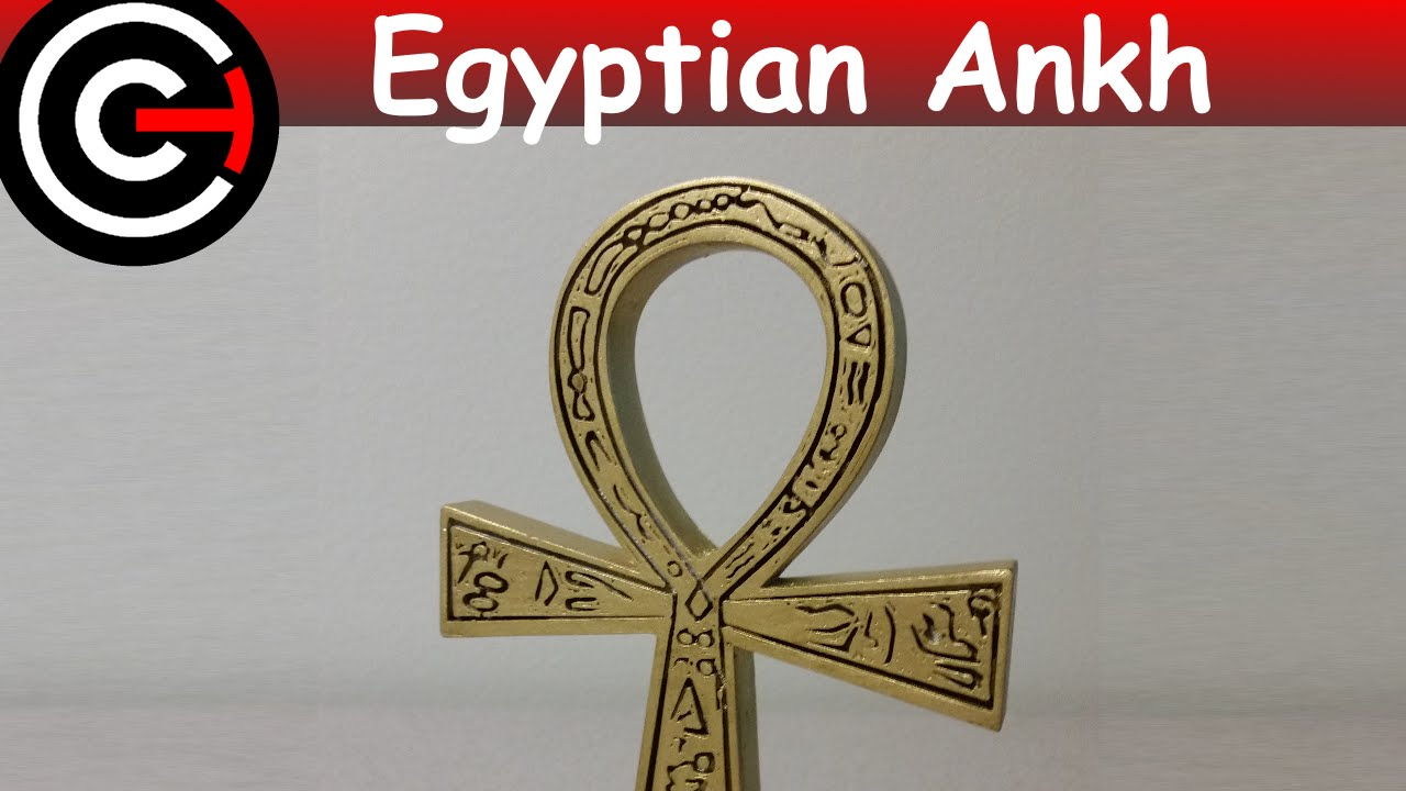 3d printed ancient egyptian ankh robo 3d r1 youtube 3d printed ancient egyptian ankh robo 3d r1 buycottarizona Images