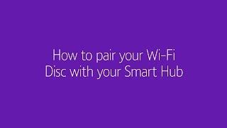 كيفية زوج كاملة Wi-Fi القرص مع BT Smart Hub 2 - فيديو 2 من 2