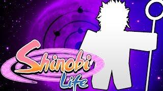 My Madara Rinnegan Is Almighty! | Roblox Shinobi Life | iBeMaine