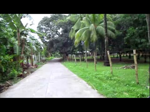 Dumaguete, Go Hotel, the province, and apartments ~ Negros Island ~ My Motorcycle Adventures