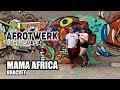 Bracket Mama Africa
