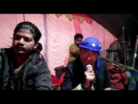 Singer papu  rajadhani jhia raja nandini  song