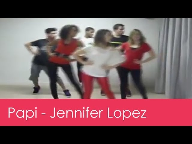 Juliana Donato - Stiletto - Papi by Jennifer Lopez Travel Video